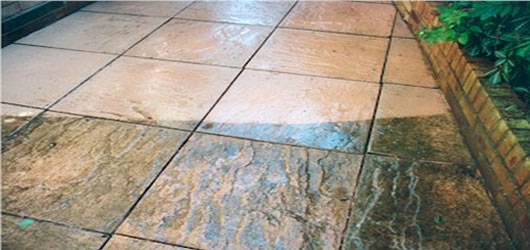 Patio Cleaning Pressure Washing Patios